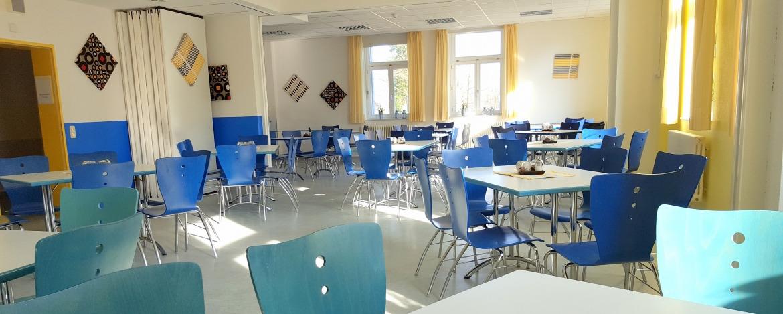 Seminarraum Jugendherberge Stade