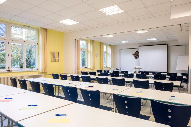 Seminarraum 3+4
