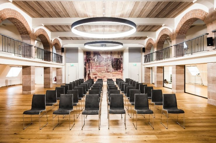 Tagungsräume Nürnberg