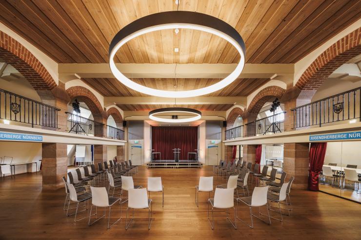 Tagungs- und Proberäume Nürnberg
