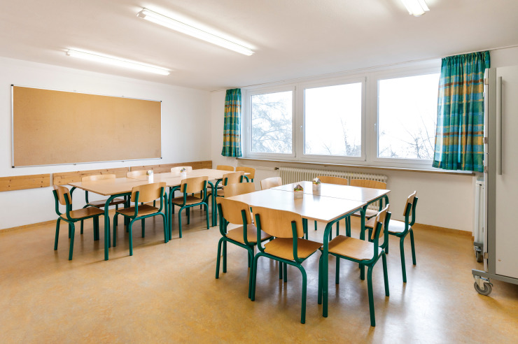 Meetingrooms Kelheim