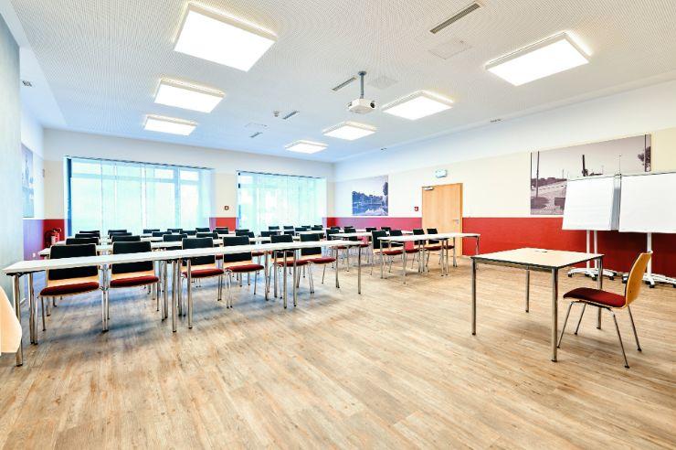Tagungs- und Proberäume Dortmund