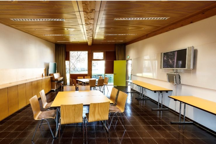 Tagungsräume Garmisch-Partenkirchen
