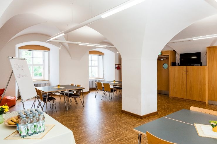 Meetingrooms Passau