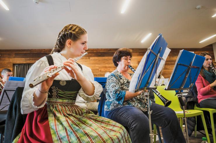 Tagungs- und Proberäume Oberammergau