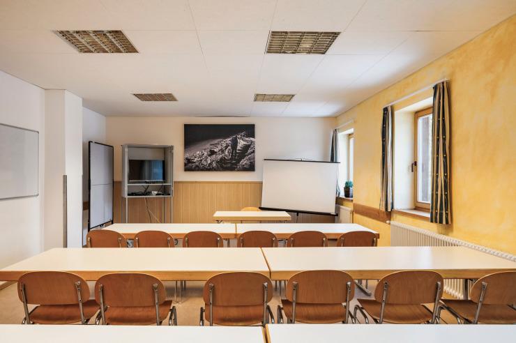 Tagungsräume Oberstdorf-Kornau