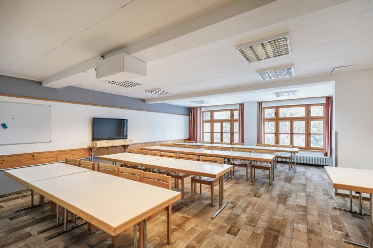 Tagungs- und Proberäume Oberstdorf-Kornau