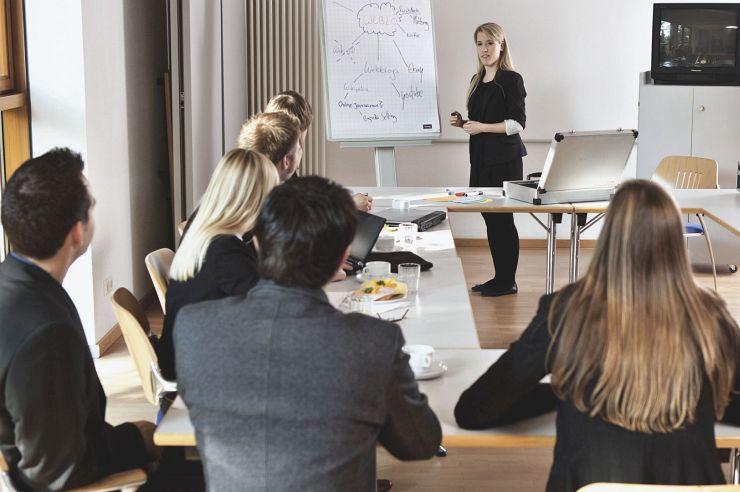 Seminare und Tagungen in der Jugendherberge Aachen