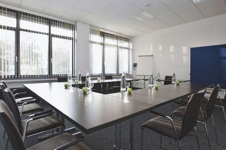 Tagungsraum der Jugendherberge Köln-Riehl
