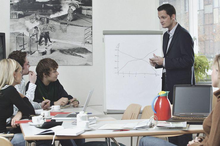 Tagungen und Seminare in der Jugendherberge Duisburg-Landschaftspark