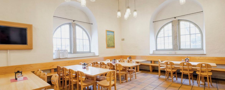 Meet in Rothenburg ob der Tauber