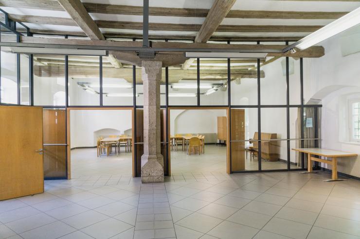 Tagungsräume Rothenburg ob der Tauber