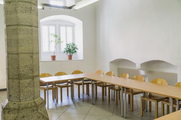 Tagungs- und Proberäume Rothenburg ob der Tauber