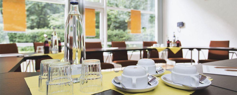 Meet & rehearse in Bonn