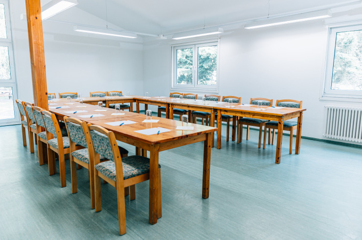 Tagungsräume Kretzschau