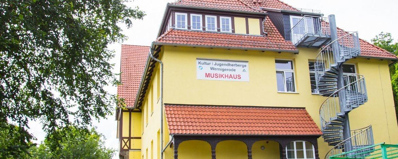 separates Musikhaus