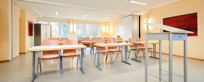 Tagungen in Darmstadt