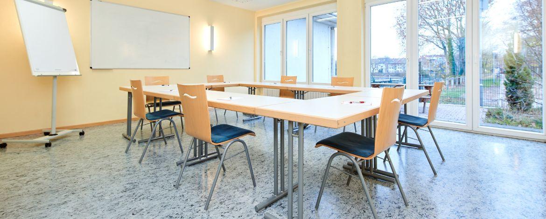 Seminar und Tagung Darmstadt