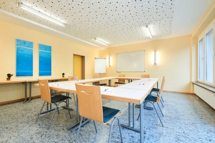 Tagungsräume Darmstadt