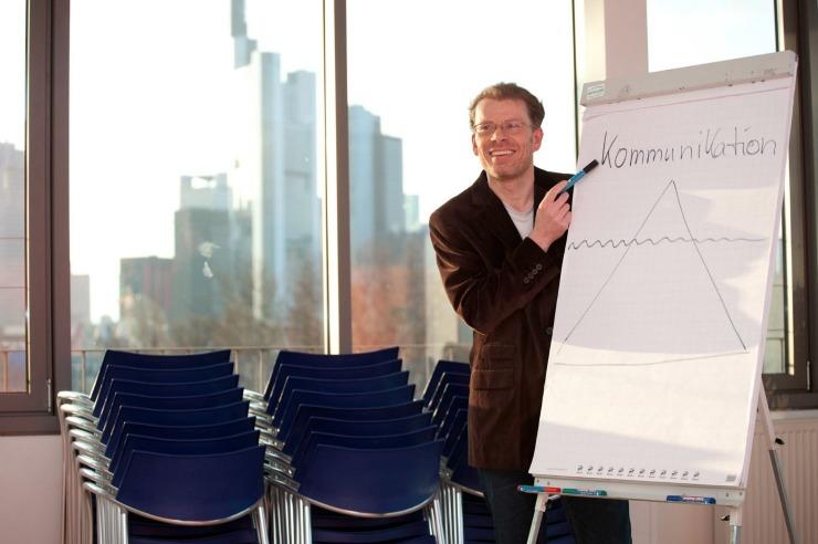 Seminare in Frankfurt