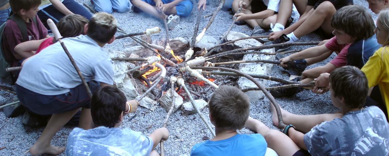 Vater-Sohn-Freizeit