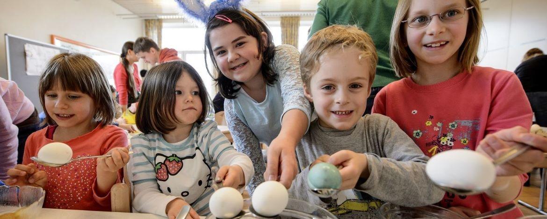 Osterprogramm Neustadt