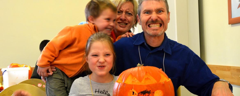 Halloweenprogramm Neustadt