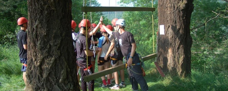 Team & Climb