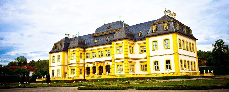 Klassenfahrten Würzburg