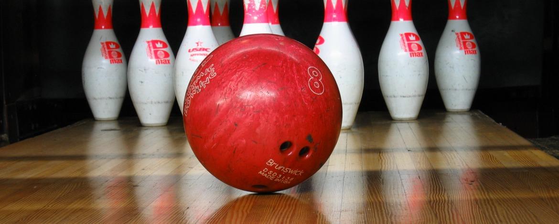 Bowling für Abräumer