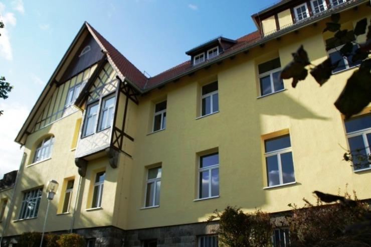 Jugendherberge Wernigerode Musikhaus