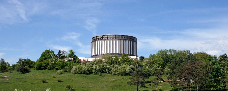 Panorama Museum in Bad Frankenhausen