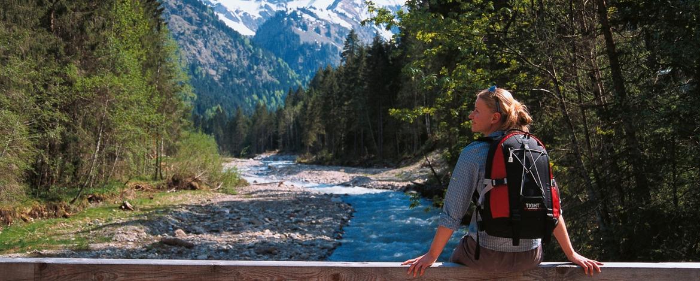 Sommerferien in Oberbayern