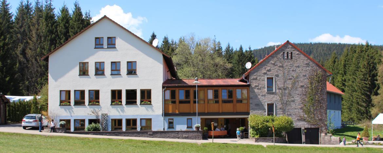 Franz-Köbele-Jugendherberge Herrenwies