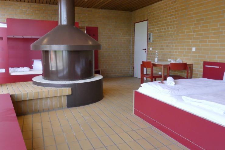 Ausstattung Berlin-Am Wannsee