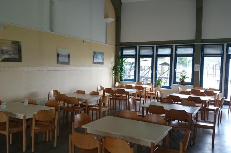 Ausstattung Wandlitz