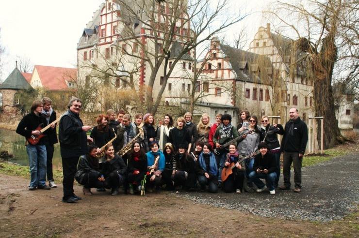 Ausstattung Altenburg Windischleuba