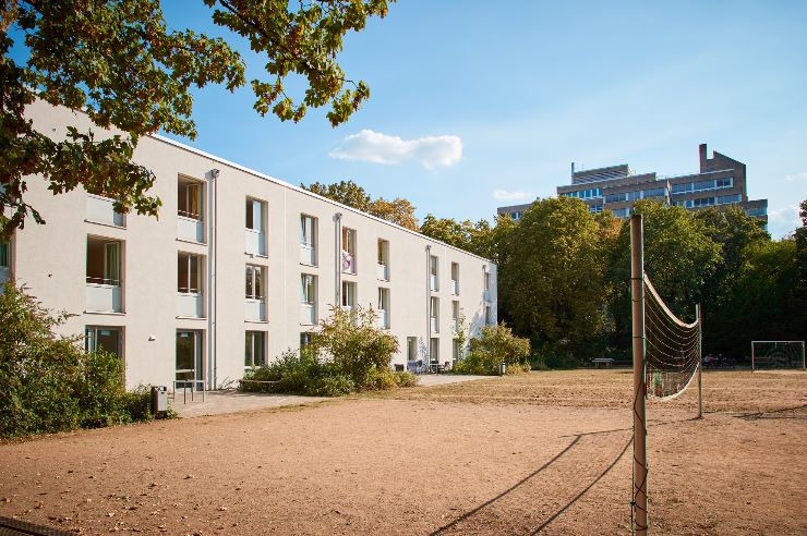 Ausstattung Wiesbaden