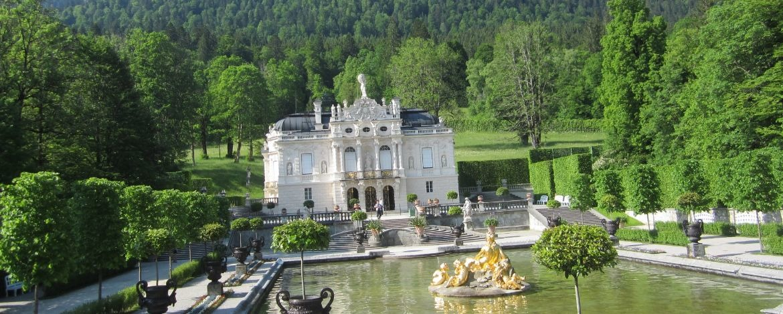 Familienurlaub Oberammergau