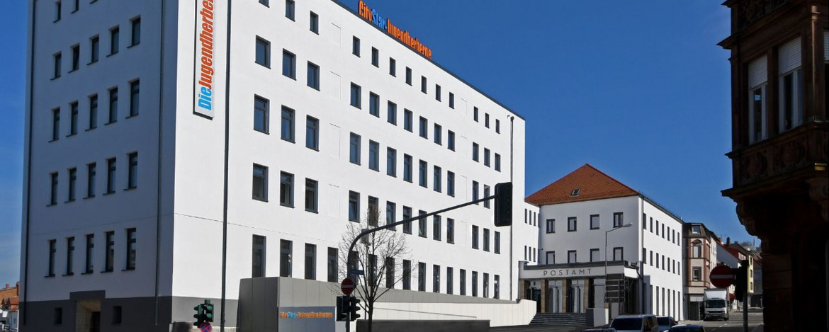 Youth hostel Pirmasens