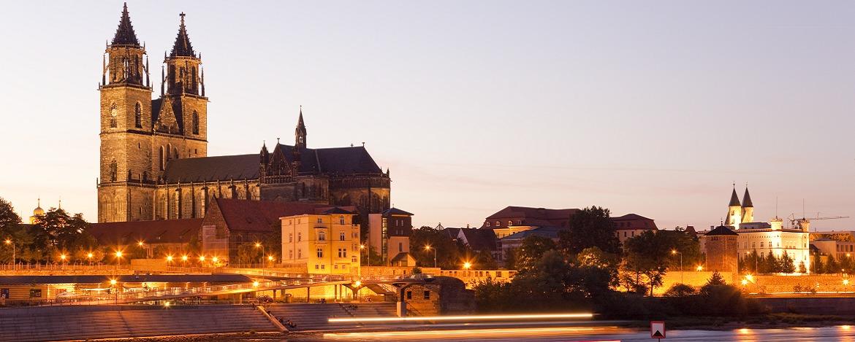 Klassenfahrten Magdeburg