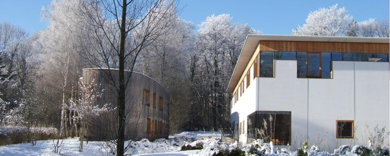 Winter im Fünfseenland