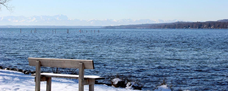 Winterurlaub im Voralpenland