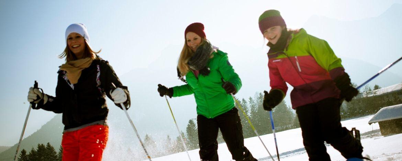 Skiurlaub Füssen