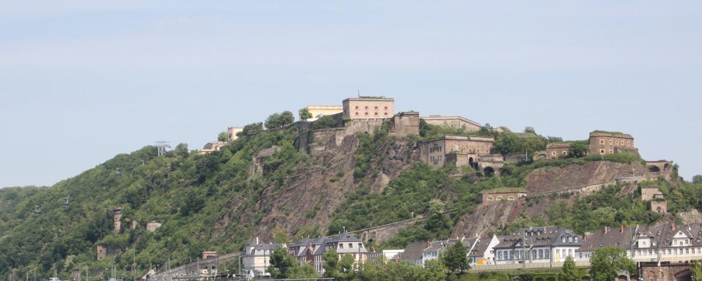 Klassenfahrten Koblenz