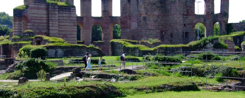 Römische Bauwerke