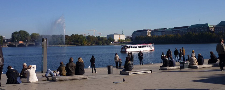 Klassenfahrten Hamburg - Horner Rennbahn