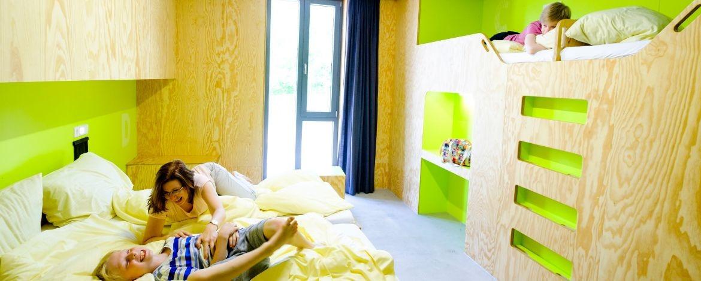gemütliche Familienunterkunft in Bayern