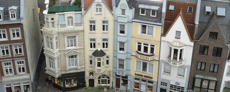 Klassenfahrten Aachen