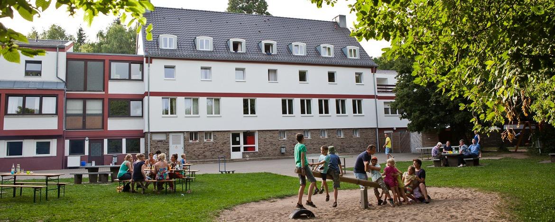 Jugendherberge Bad Münstereifel